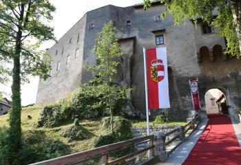 Burg Golling | Castle