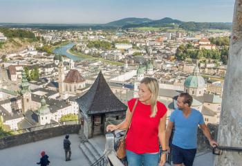 Stadt Salzburg | city