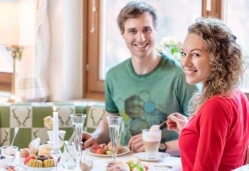 Frühstück | breakfast